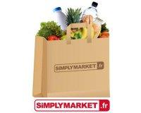 Simply Market: 9 mois de livraison gratuite dès 120€ d'achat pour les jeunes mamans