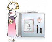 Elle: Des coffrets de parfum Yves Saint Laurent et Lancôme à gagner