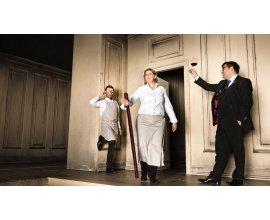 Le Figaro: Un diner théâtral pour 2 personnes à l'Hôtel Prince de Galles à Paris à gagner