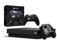 Fnac: 30% de réduction sur la manette Elite pour une Xbox One X achetée