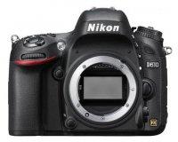 Fnac: Appareil photo reflex Nikon D610 boîtier nu noir à 999,99€ au lieu de 1449,99€