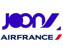 Air France: Voyagez en Europe à partir de 39€