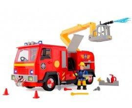 ToysRUs: Camion de pompier Sam le Pompier de Smoby à 29,99€
