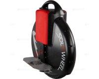 URBAN360: Solowheel S300 Black / White – 12kg – à 1090€ au lieu de 1799€
