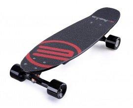 Amazon: Skateboard Électrique E-Road BR1020CCH Enfant Noir à 186,10€