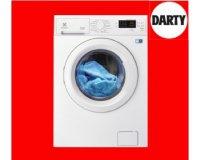 Darty: 10€ offerts tous les 100€ d'achat sur les produits de lavage dès 399€