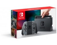 GAME ONE: 1 console nintendo Switch à gagner