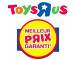 ToysRUs: [En magasin] Meilleurs prix sur les jouets garantis