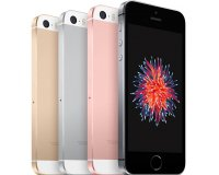 SFR: iPhone SE 128 Go à 399,99€ au lieu de 459,99€