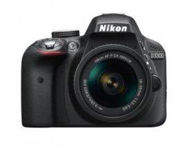 Le Monde.fr: Un appareil photo Reflex Nikon D3300 Noir + Objectif à gagner