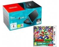 Jeuxvideo.com: 1 New Nintendo 2DS XL, des jeux Mario & Luigi à gagner