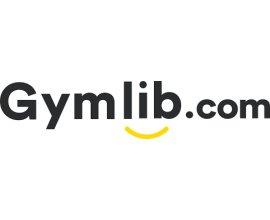 Gymlib: 5€ offerts sur votre 1ère réservation