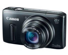 France Bleu: Un appareil photo Canon SX 260 HS à gagner