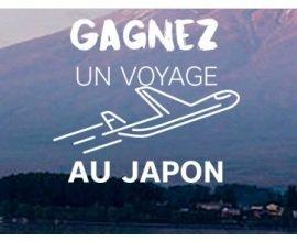 GEO: Un voyage au Japon pour 2 d'une valeur de 9 960€ à gagner