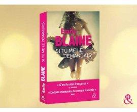 """Femme Actuelle: 20 romans """"Si tu me le demandais"""" à gagner"""