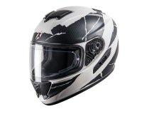 Motoblouz: Casque de moto intégral Dexter Nucleon Diggity à 133,20€ au lieu de 259€