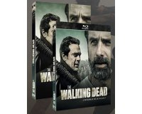 "OCS: 50 coffrets ""The walking dead - Saison 7"" (25 Blu-ray & 25 DVD) à gagner"
