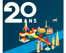 Go Voyages: Jusqu'à -30 % d'économies sur 9 destinations (New York, Rome, Lisbonne...)