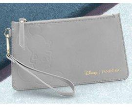 Pandora: Une pochette Disney x PANDORA offerte dès 89 euros d'achat