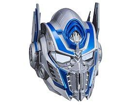 Amazon: Casque électronique Transformers Optimus Prime à 25,99€