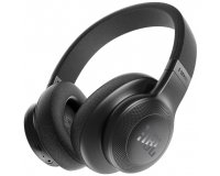 Amazon: Casque audio sans fil Bluetooth Noir JBL E55 à 79€