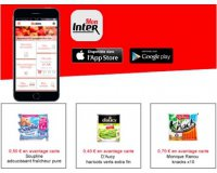 Intermarché: Bons de réduction à imprimer ou télécharger sur l'application Mon Inter