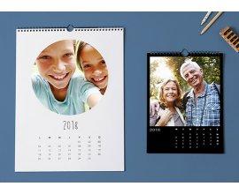 PhotoBox: Tous les agendas et calendriers à 15€