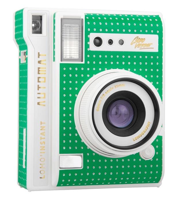 Code promo GQ Magazine : Des appareils photos Lomo instant AUTOMAT à gagner