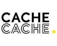 Cache Cache: [Adhérents] Points de fidélité x 2 du 9 au 15 octobre
