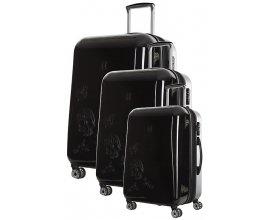 Le Monde du Bagage: L'ensemble de 3 valises à -81%