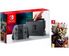 Micromania: - 50% sur le jeu Dragon Ball Xenoverse 2 pour l'achat d'une Nintendo Switch