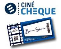 Vente Privée: Vos places de cinéma à 5,80€ l'unité au lieu de 9,50€