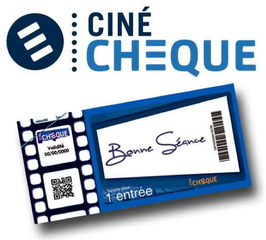 Code promo Vente Privée : Vos places de cinéma à 5,80€ l'unité au lieu de 9,50€