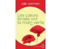 """Femme Actuelle: 20 romans """"Les coeurs brisés ont la main verte"""" à gagner"""