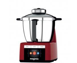 Cuisine AZ: Un robot cuiseur Cook Expert de Magimix à gagner