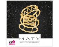 Showroomprive: Payez 50€ pour 100€ de bon d'achat chez Maty ou 100€ pour 200€