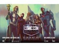 Allociné: 5 lots de 2 entrées pour le Comic Con le 27/10 à Paris à gagner