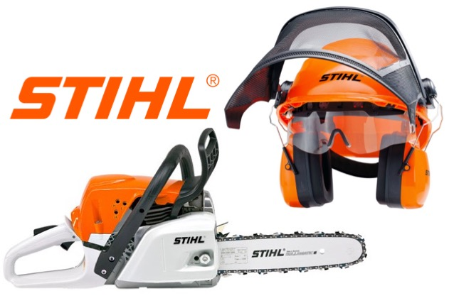 1 casque integra offert pour l 39 achat d 39 une tron onneuse stihl. Black Bedroom Furniture Sets. Home Design Ideas