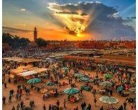 Flunch: 1 voyage au Maroc et des bons de réduction à gagner