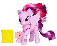 Avenue des Jeux: 1 figurine My Little Pony offerte dès 20€ d'achat de produits My Little Pony