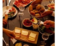 RichesMonts: Une Raclette Party à gagner