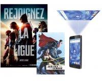 SiliGom: 1 smartphone Danew Konnect 560 Cinepix, places de ciné et autres lots à gagner