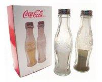 Coca Cola: 1 kit salière et poivrière Coca-Cola à gagner par jour