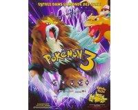 "Pokemon: Film Pokémon 3 ""Le sort des Zarbi"" en streaming gratuit"