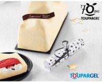 Groupon: Bûches de Noël, Glaces,... -50% sur les produits destockés Toupargel pour 5€