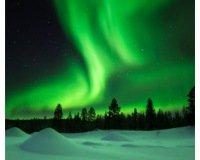 Krisprolls: 5 voyages « Expérience polaire dans le nord de la Suède pour 2 » à gagner