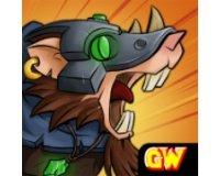 Google Play Store: Warhammer Doomwheel gratuit sur Android