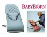 Femme Actuelle: Transat Bliss BabyBjörn à gagner