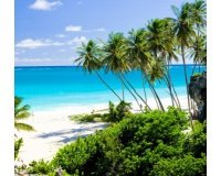 Virgin Radio: 1 séjour d'une semaine pour 2 personnes à la Barbade à gagner