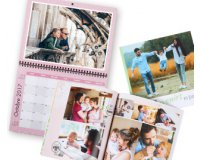 Photoweb: Livres photo et Calendriers : 1 acheté = - 80% sur le second